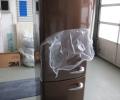 Kühlschrank - vorher